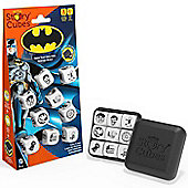 Batman Rory's Story Cubes Story Telling Dice