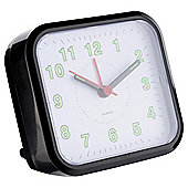 Tesco Light Up Alarm Clock