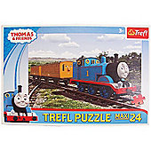 Thomas & Friends 24 Piece Maxi Jigsaw Puzzle