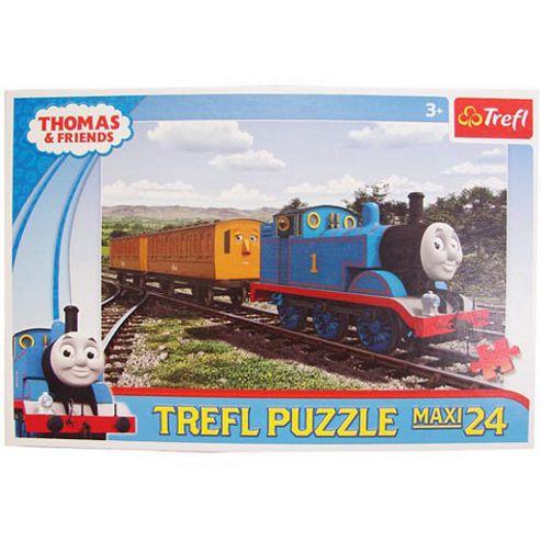 Thomas & Friends 24 Piece Maxi Jigsaw Puzzle