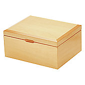 Mele&Co Bianco Jewellery Box