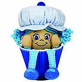 Little Miss Muffin Blueberry