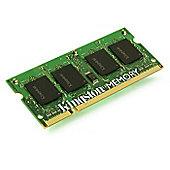 Kingston 1GB DDR2 SODIMM Memory Module