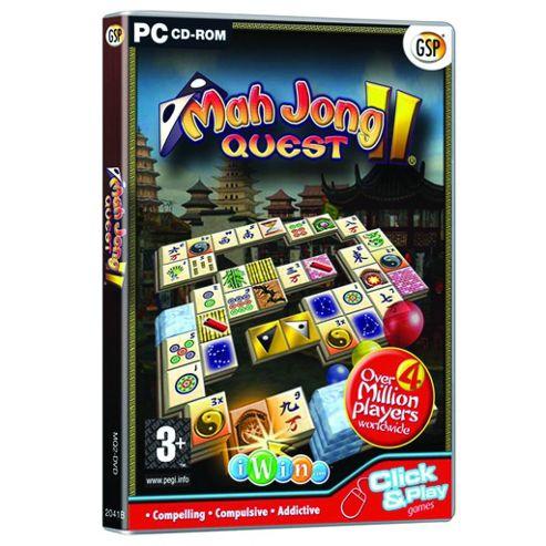 Mah Jong Quest 2