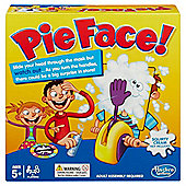 Pie Face Game from Hasbro Gaming