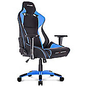 AK Racing ProX Gaming Chair Blue AK-PROX-BL