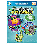 LeapFrog LeapReader™ Activity Storybook : Get Read for PreSchool Activity Book