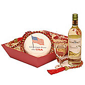 Us Cake and Wine (OU71)