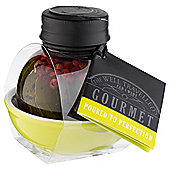 Gourmet dipping oil and dish - chilli oil