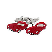 E-Type Jag Novelty Themed Cufflinks