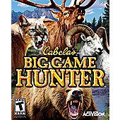 Cabelas Big Game Hunter 2007 - 10th Anniversary Edition - PC