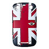 BlackBerry 8520/9300 Union Jack Rubber Hard Case