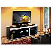 Triskom TV Cabinet - Black