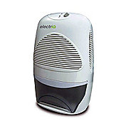Compact 2L Dehumidifier, MD600, White