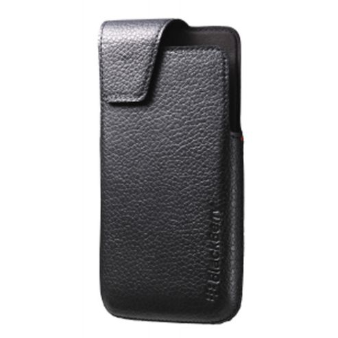 Z30 Leather Swivel Holster