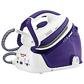 Tefal GV6340 Light and Compact Steam generator Iron, with 2200W, in Purple