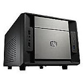 Cooler Master Elite 120 Advanced Mini ITX Chassis with Aluminum Front Panel (Black) CBID:2180494