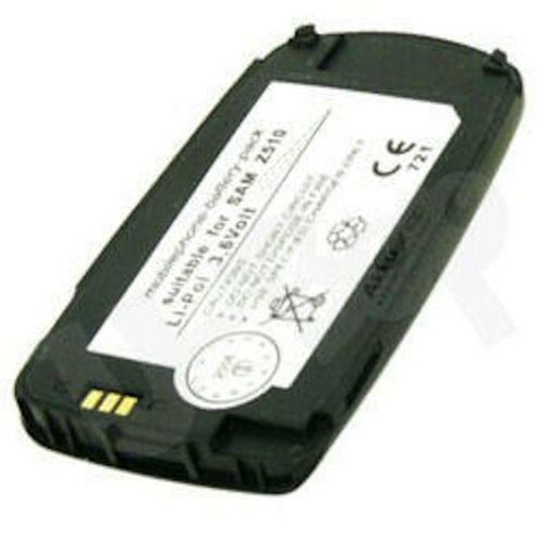 U-bop PowerSURE Per- Formance Battery - For Samsung Z500 Z500V