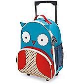 Skip Hop Luggage Owl
