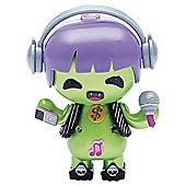 U Hugs Original Character Doll - Scratchy DJ