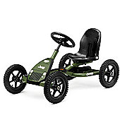 Jeep Junior Buddy Go Kart - Green