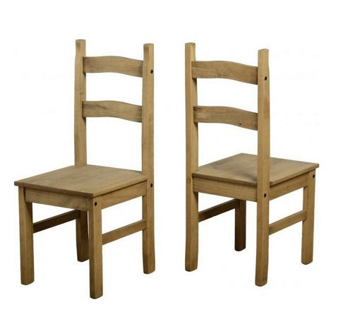 Home Essence Ivanhoe 3 Piece Dining Set