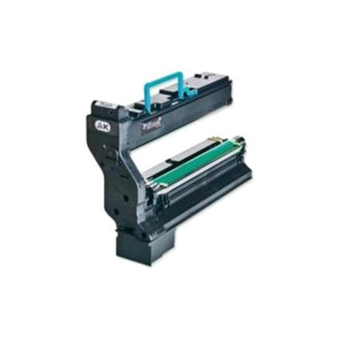 Konica Minolta Magicolor 5430DL Black Toner Cartridge Standard Capacity