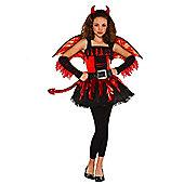 Dare Devil - Teen Costume 9-12 years