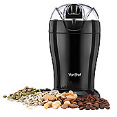 VonShef Coffee Bean / Nut / Spice Grinder