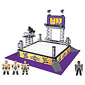 WWE Stackdown Wrestlemania Xxx Ring Playset
