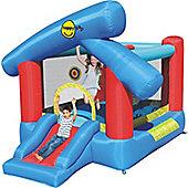 6 in 1 Play Land Bouncy Castle