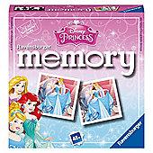 Princess Friends Mini Memory Game Puzzle