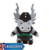 Kung Fu Panda 3 Beanie Soft Toy - Kai