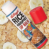 Rice Krispies Novelty Lip Balm