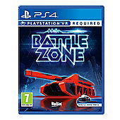 Battlezone PS4