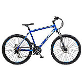 "2015 Coyote Indiana 19"" Hardtail Mens' 26"" Mountain Bike"
