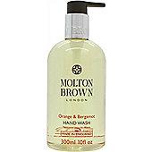 Molton Brown Orange & Bergamot Hand Wash 300ml