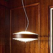 Marset Bosca Suspension Ceiling Lamp - Oak - 3x 20W E27 FBT