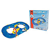 BIG - Waterplay Rotterdam