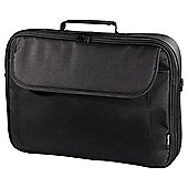 "Hama Sportsline Montego Laptop Bag up to 17.3"" Black"