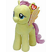 Ty My Little Pony Large Fluttershy Soft Toy