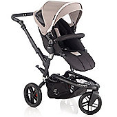 Jane Trider Pushchair (Cream)