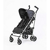 Baby Elegance Flow Pushchair, Black