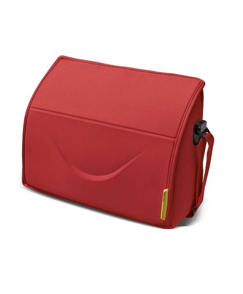 Mamas & Papas - Luxury Changing Bag - Red