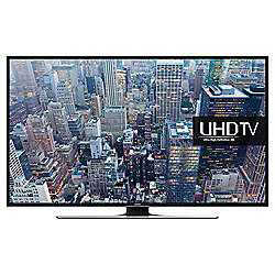 Samsung UE40JU6400KXXU 40 Inch Smart WiFi Built In Ultra HD 4k LED TV with Freeview HD