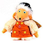 The Wombles 20cm Plush Tobermory
