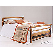 Verona Lecco Bed Frame - Small Double