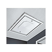 Manthorpe Loft Hatch - Push Up Series (Lockable)