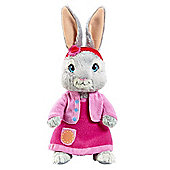 Peter Rabbit Soft Collectable Plush Toy Lily Bobtail