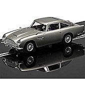 Scalextric Slot Car C3664A James Bond Aston Martin Db5 Goldfinger Ltd Ed